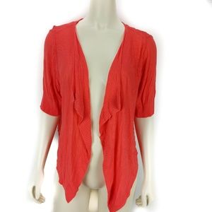 Lane Bryant Open Front Cardigan Sweater Size 14/16